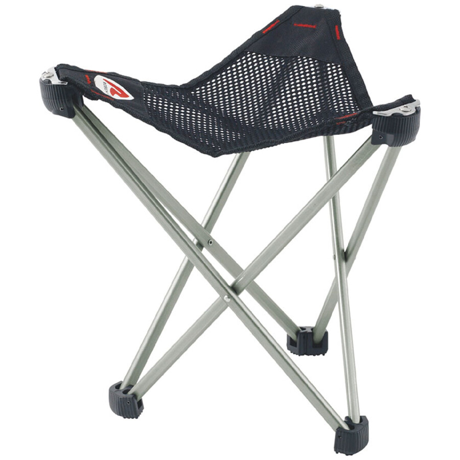 Robens Geographic Camping Stool Grey At Addnature